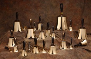 Handbell Choir @ CTK Sanctuary | Richmond | Virginia | United States